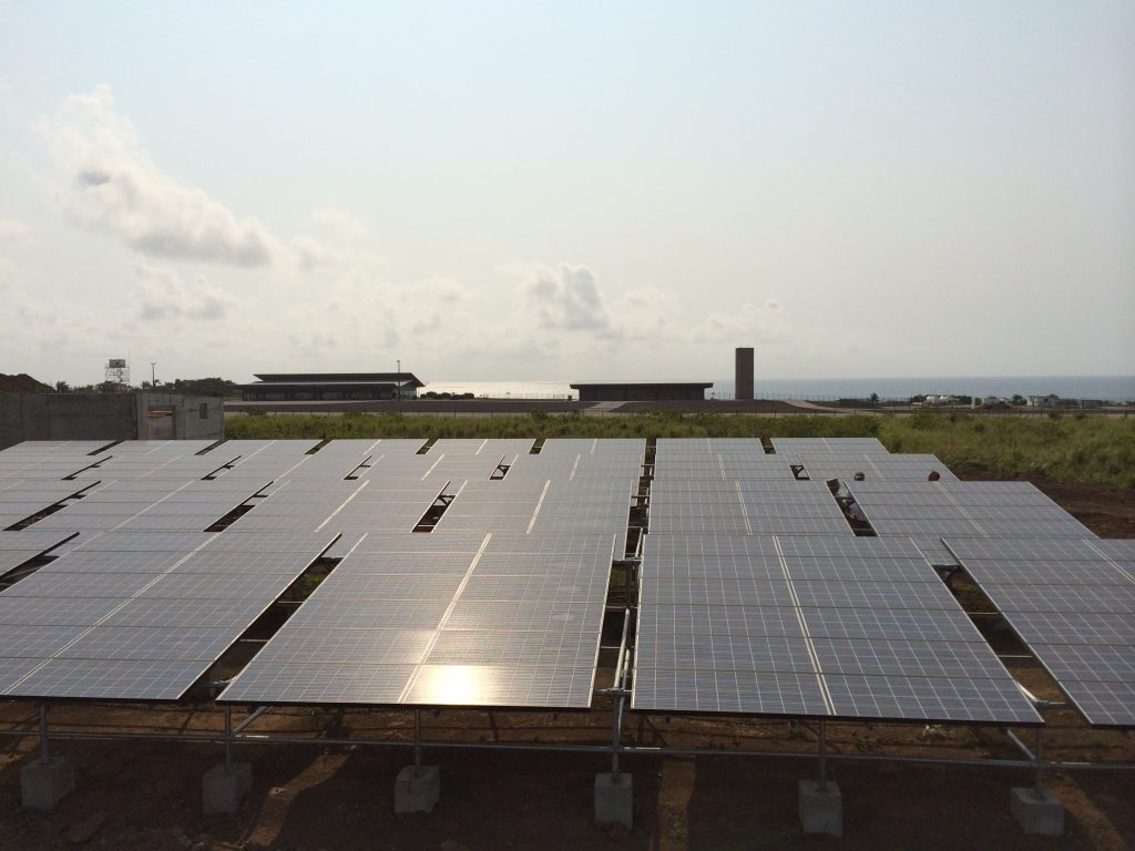 Reliable Solar Power