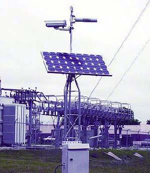 Solar Camera Power Kits