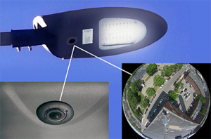 SkyEye Security Camera Systems